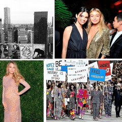 The 10 Biggest Fashion Moments Of 2014