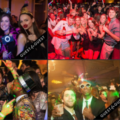 Last Night's Parties: DC's Top NYE Parties and Events!
