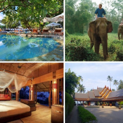 Best Of Thailand: What To Do & Where To Stay On Your Next Vacation