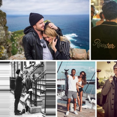 The Top 12 Cutest Couples On Instagram