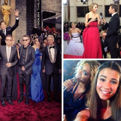 Caught On Camera: The Most Hilarious Celebrity Photobombs Ever