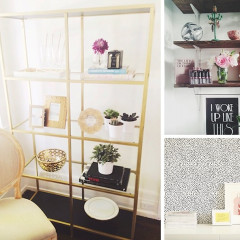 10 DIY Decor Ideas To Spruce Up Your Space This Year