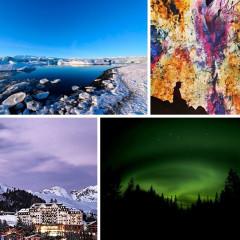 5 Winter Wonderlands For Your Next European Getaway
