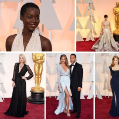 Best Dressed Guests: All Of The Must-See Looks From The 2015 Oscars