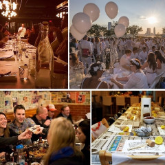 NYC's Top 5 Secret Dining Clubs To Join Now