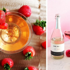 5 Sexy Cocktails (& Then Some!) Perfect For A Valentine's Night In