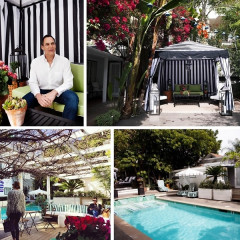 Interview: Hotelier Jeff Klein On His New West Hollywood Hot Spot, The San Vicente Bungalows