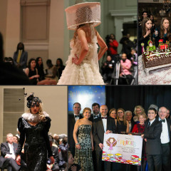 Last Night's Parties: DC Fashion Week, The 7th Annual Heroes Gala, & More!