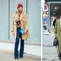 Fashion Week Street Style: Day 3 With Jennifer Fisher, Leandra Medine & Susie Bubble
