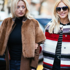 10 Standout Coats To Get You Through The Last Leg Of Winter