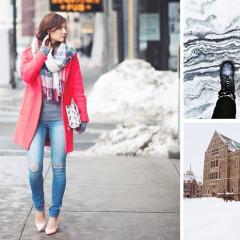 Seasonal Life Hacks: Tips & Tricks For Surviving This Historic Winter In Boston