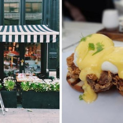 NYC Brunch Spots: Where To Get The Best Benedicts This Weekend