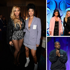 Here's Why Every Big Musician Joined Jay Z At The Launch Of Tidal In NYC