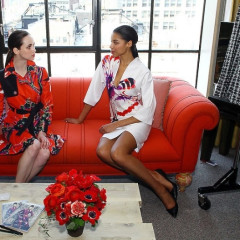Inside The Vanessa Gounden Fall 2015 Preview