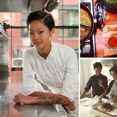 Interview: Top Chef & Boston Culinary Star Kristen Kish On Her Rising Kitchen Career