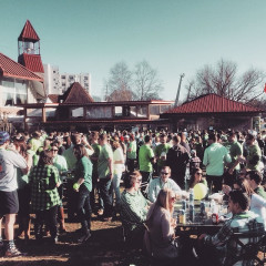 Where To Celebrate St. Patrick's Day 2015 In Atlanta