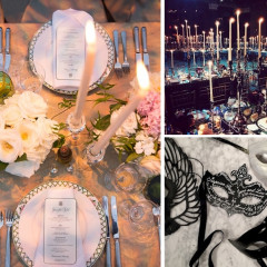 Fête's Allison Aronne Shares Her Pro Tips On Planning The Perfect Party This Season