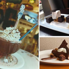 National Peanut Butter Lover's Day: The Best Desserts In The City