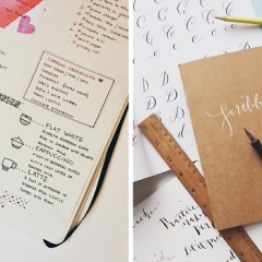 10 Stationery Must-Haves To Get Your Life Organized Now