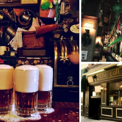 8 Authentic Irish Pubs Perfect For Celebrating St. Patrick's Day In NYC