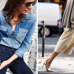 15 Wardrobe Essentials Every Girl Needs This Season