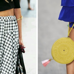 8 Fresh Fashion & Beauty Trends To Try This Spring