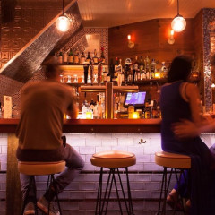 The Best Weekend Happy Hours To Hit Up After Brunch