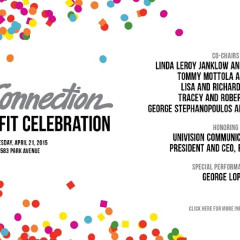 You're Invited! ArtsConnection 2015 Benefit