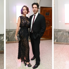 Best Dressed Guests: Art Production Fund's Gangs Of New York Gala