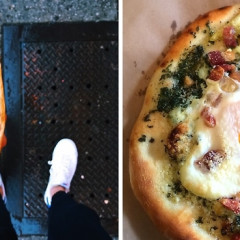 NYC Brunch Spots: The Best Of Unique Breakfast Foods