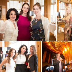 Inside NY SunWorks' 7th Annual Greenhouse Project Benefit