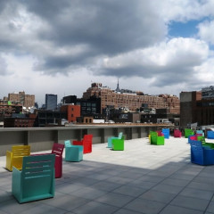 An Exclusive Inside Look At The New Whitney Museum