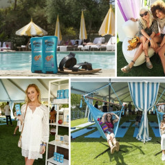 10 Ways The Hawaiian Tropic Escape Station Got Us Ready For Summer 2015