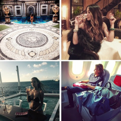 Rich Kids Of Instagram: #NYC Edition