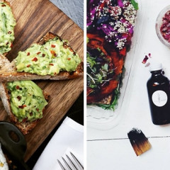 7 Healthy Food Swaps To Fool Even The Pickiest Eaters