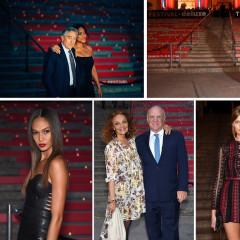 Joan Smalls Joins Robert De Niro & Vanity Fair In Kicking Off The 2015 Tribeca Film Festival