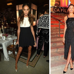 Best Dressed Guests: Our Favorite Looks From The Tribeca Film Festival