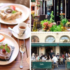 NYC Date Night: Romantic Outdoor Dining On The Upper West Side