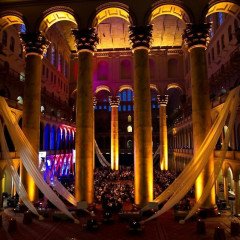 Get Ready For The 2015 National Building Museum Gala & After Party!