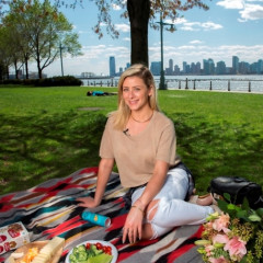 Interview: Lo Bosworth Preps For Summer In The City With Hawaiian Tropic