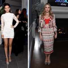 Best Dressed Guests: 6th Annual ELLE Women In Music Concert Celebration