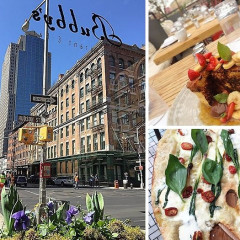 Brunch By Neighborhood: The Best Local Spots To Dine