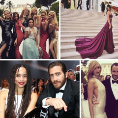 Cannes Instagram Round Up: Inside amfAR's 22nd Cinema Against AIDS Gala