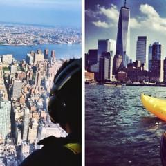 10 Unique Summer Date Ideas In & Around NYC