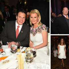 Mario Batali, Jon Bon Jovi & More Attend The Food Bank For New York City's Can-Do Awards Gala