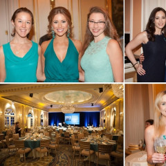 Inside The Ovarian Cancer National Alliance Teal Gala 2015
