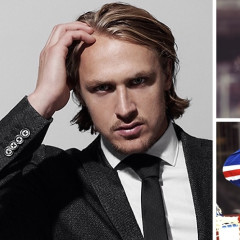 Puck Crush: The Hottest Players On The New York Rangers