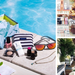 Hamptons Magazine's Samantha Yanks' Summer #Spyluxe Essentials