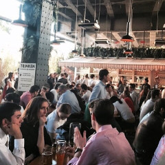 The Best Happy Hour Bars For NYC Summer Interns
