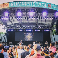 Your 2015 Guide To NYC's Free Summer Concerts